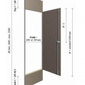 TNF-HB6-Inspection-Door-product