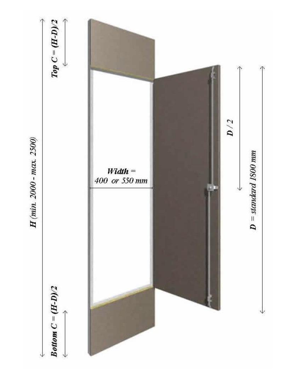 Read more  sc 1 st  Inexa TNF & TNF HB6 Inspection Door - Inexa